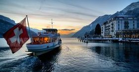 Experience the real Switzerland at Lake Lucerne