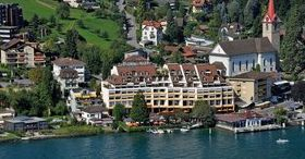 Post Hotel Weggis Swiss Q