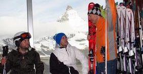 Test degli sci
