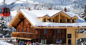 Midweek Ski & Dine