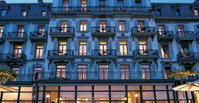 Hotel des Trois Couronnes & Destination Spa