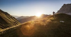 Prättigauer Höhenweg in 4 Tagen