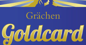 Goldcard-Package