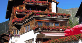Enjoy Summer in Klosters