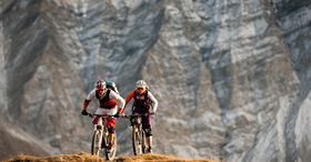 Bike Hotel Package Lenzerheide