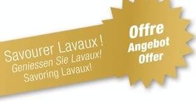 Savoring Lavaux