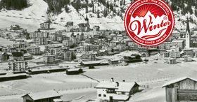 Experience winter sports past and present
