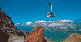 Cable car packages