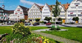 Feel-good days in Appenzellerland