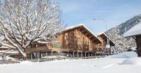Gstaaderhof Swiss Q Hotel