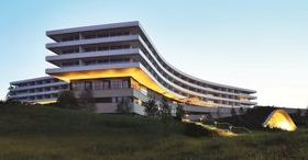 Oberwaid - Kurhaus & Medical Center