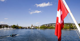 Discover Zürich