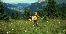 Enjoy Spring in Valais