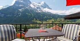 Enjoy Summer in Bernese Oberland