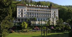 Gourmet & Wellness Experience at Lake Maggiore