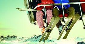 Chur: Winterzauber Arosa Lenzerheide