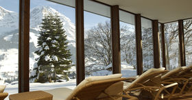 Wellness in Adelboden