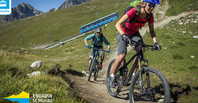 Mountainbike Special: 400 km Mountainbiketrails
