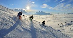 Zai Ski VIP