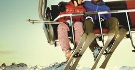 Magia de invierno Arosa Lenzerheide - Chur