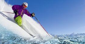 Alpine Energiequelle