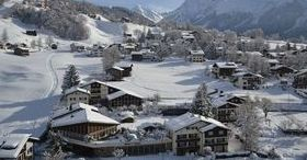 Hotel Sport Swiss Q