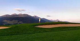 Graubünden: Golfspass mit der graubündenGOLF Card
