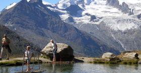 Bergbahnen inklusive Sommer 2015