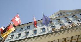 Einstein Hotel