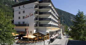 7 nights for CHF 1,444 for 4 people