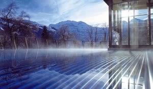 Wellness Hotel Lenkerhof, Lenk, Bernese Oberland