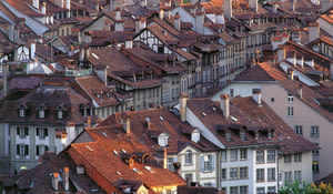Old town of Bern