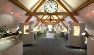 Watch museum Espace Horloger, Le Sentier