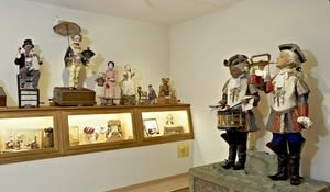 Museum of Music Boxes and Automatons, Sainte-Croix
