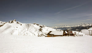 Petit Mont-Bonvin
