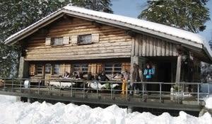 Skihaus Osteregg