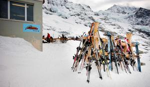 Skibar Schreinerei