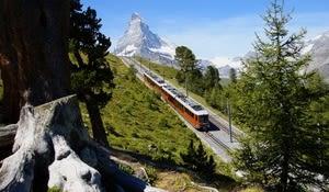 Kleinmatterhorn – Glacier Paradise