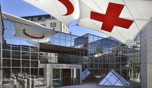International Red Cross Museum