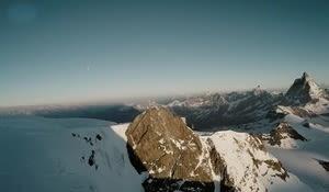 Matterhorn Gletscher