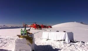 Glacier Catering