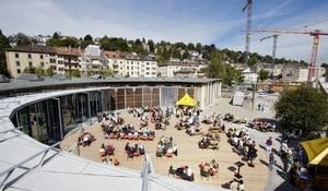 St gallen bodensee tourismus bahnhofplatz 1a